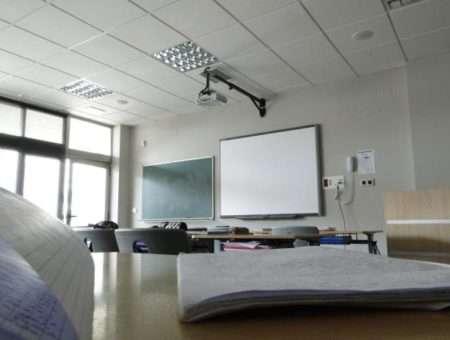 Colegios y Centros de Formación