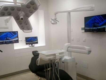 Centros de Formación Sanitarios