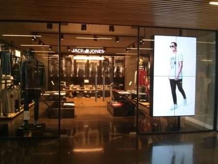 Comercios y Tiendas: Sector Retail