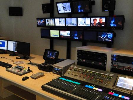 Mobiliario Audiovisual