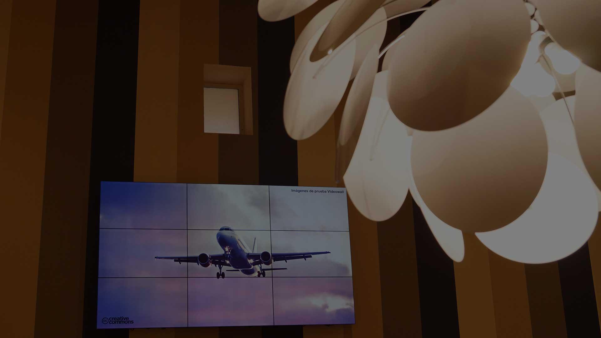 empresa servicios audiovisuales
