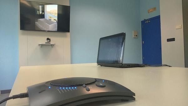 instalacion sistemas videoconferencia empresas