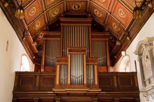 acustica iglesias