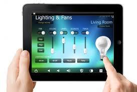 sistemas de control de luz centralizados