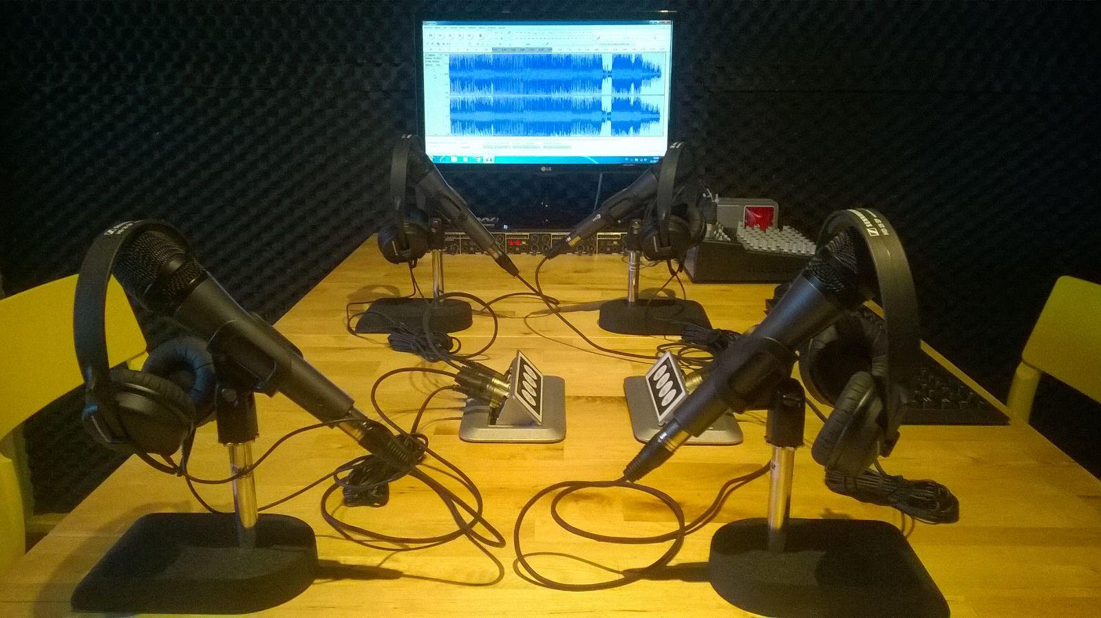 conectar-microfono